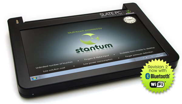 Statum's Slate PC