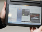 Stantum touch screen