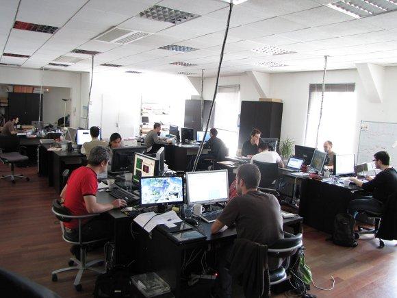 stantum office